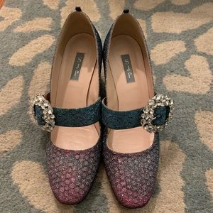 SJP by Sarah Jessica Parker Shoes - SJP Sarah Jessica Parker Tartt Pumps